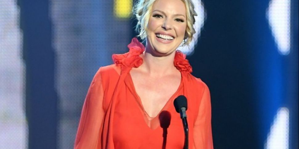 Katherine Heigl Joins The Cast Of Suits