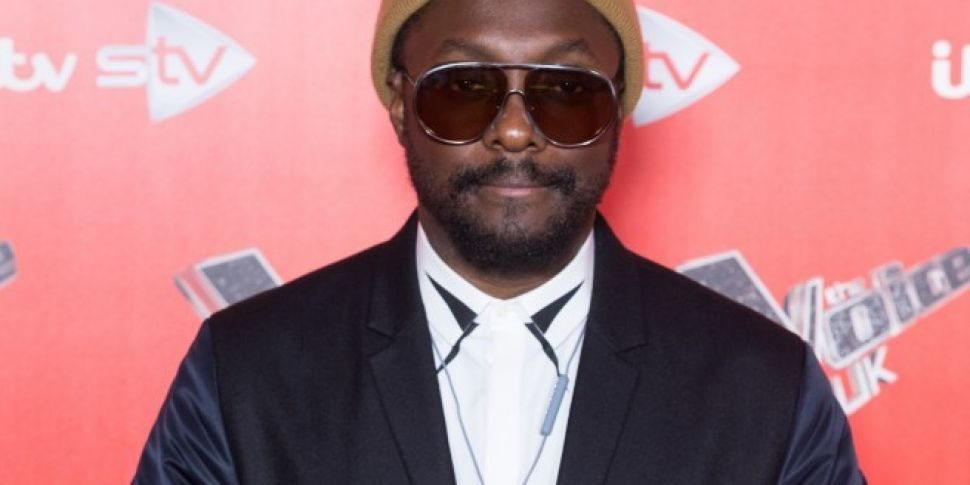 will.i.am Reveals His Mother Wouldn't Let Him Star In Thriller Music Video
