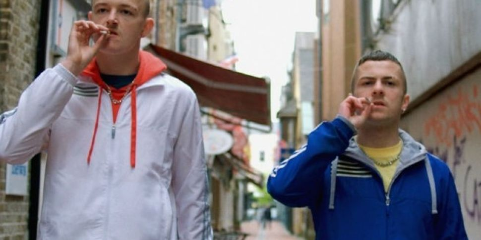 The Young Offenders TV Series Starts This Thursday