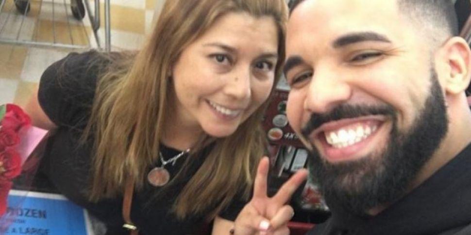 Drake Goes On Good Deed Spree...