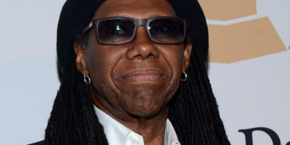 Nile Rogers And Chic Announced For Malahide Castle