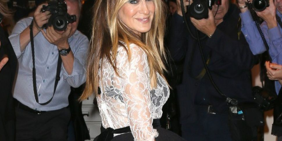 Sarah Jessica Parker Denies Feud With Kim Cattrall