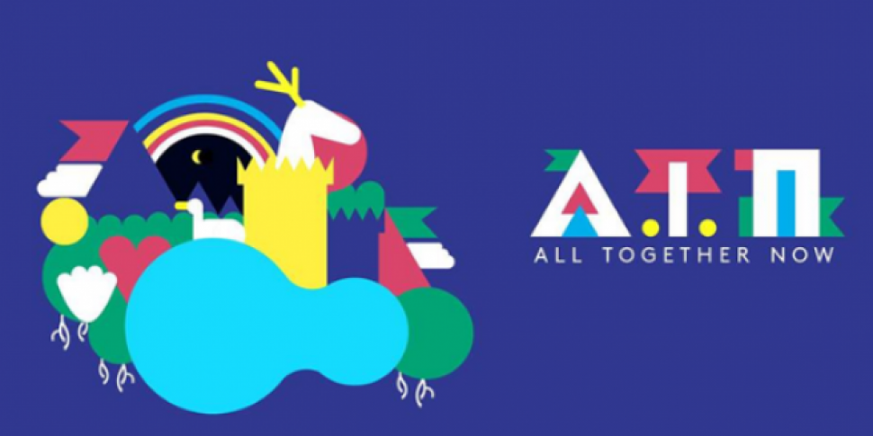 Underworld, Mura Masa And More For All Together Now Festival