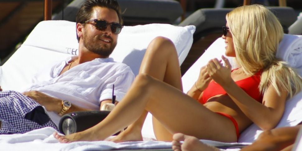 Lionel Richie Says Sofia And Scott Disick Are A 'Phase'