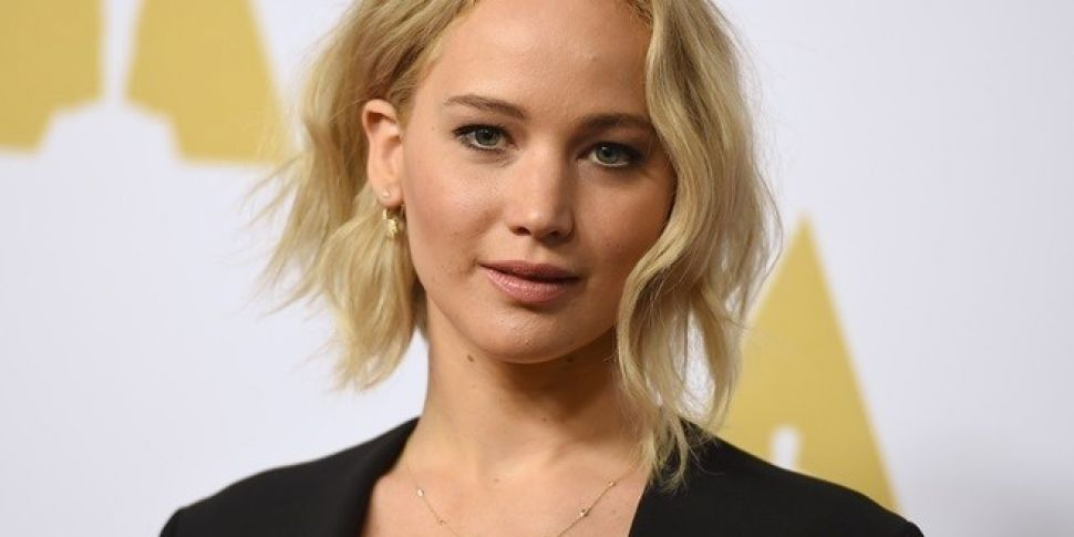 Jennifer Lawrence Is Taking A Year's Break From Acting