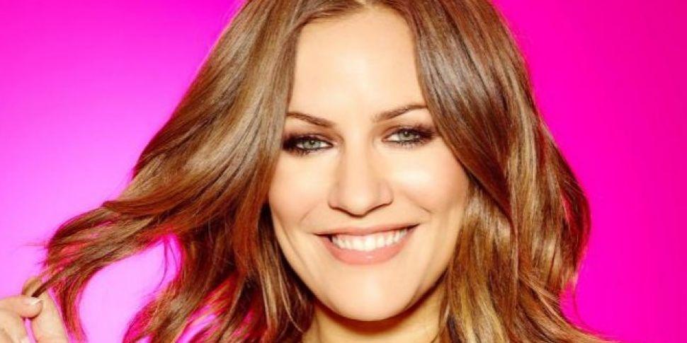 Caroline Flack Reveals Engagement To CBB Star