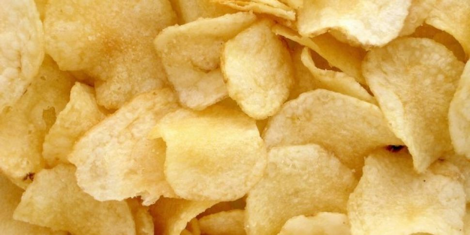 A Crisp Festival Is Coming To Dublin In June