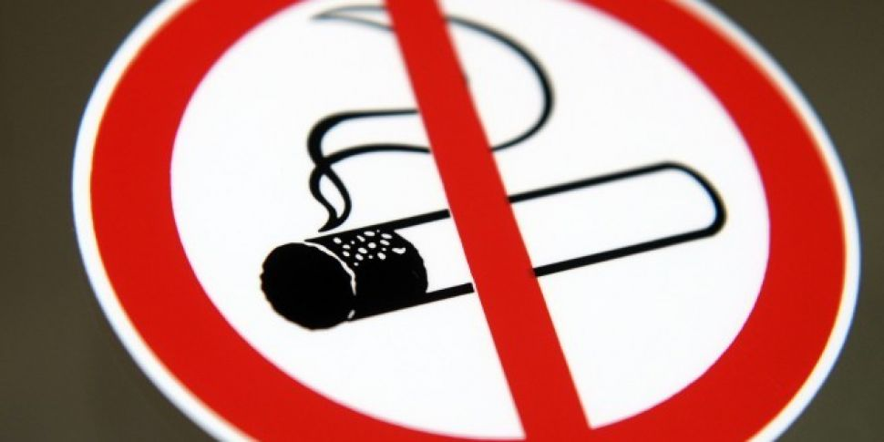 Smoking Ban Could Extend To Ou...