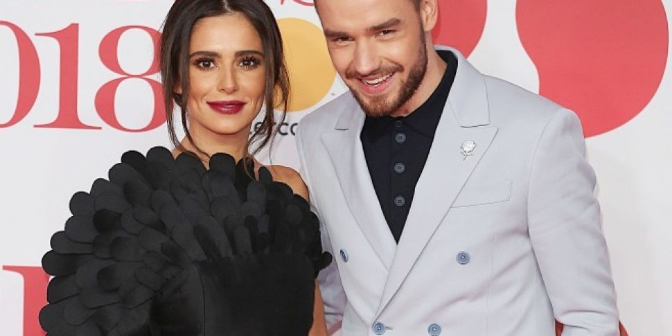 Liam Payne And Cheryl React To Split Rumours With BRITs Appearance