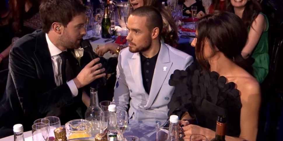 Jack Whitehall Nailed It As Host Of The BRIT Awards