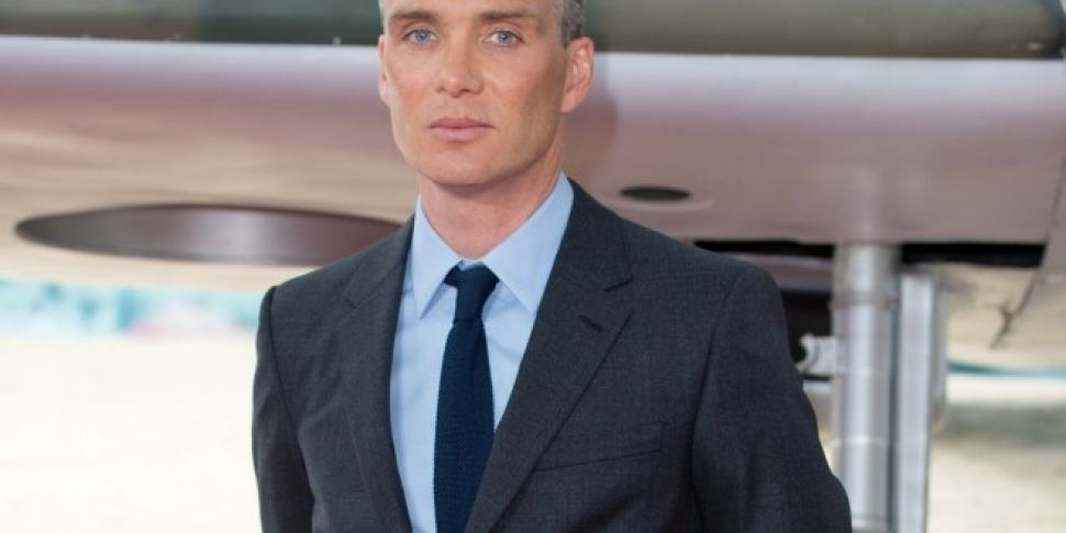 Could Cillian Murphy Be The Next James Bond?