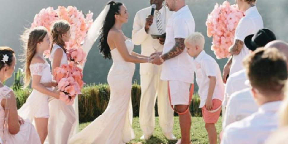Justin Bieber's Dad Got Married And Is Expecting A Baby With New Wife