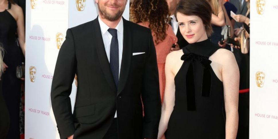 Claire Foy And Husband Stephen Campbell Moore Have Separated