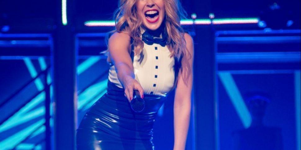 Kylie Minogue Announces 3Arena Gig