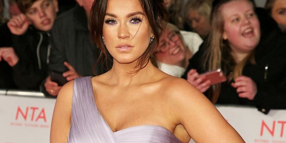 Vicky Pattison Reveals She Hated The Way She Acted On Geordie Shore