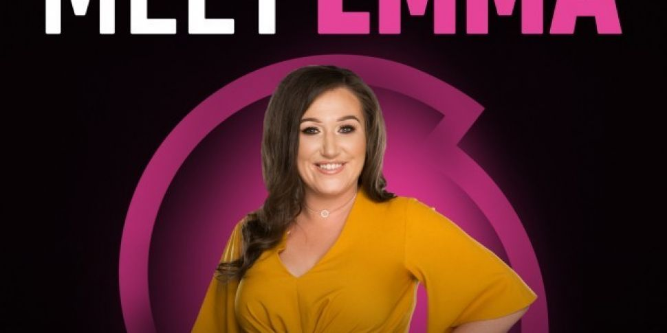 Meet Emma - One Of Our Four Billboard Singles