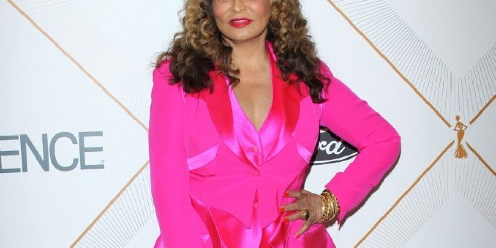 Tina Knowles Remains Coy About Beyonce's Coachella Prep