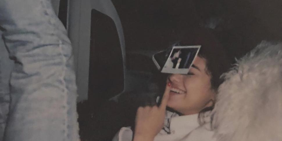 Selena Gomez Sent Justin Bieber A Cryptic Birthday Message