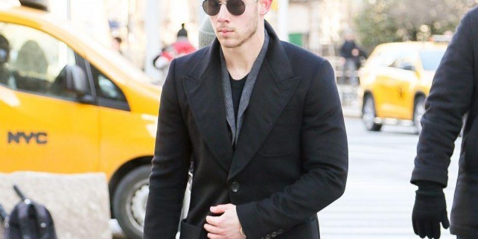 Nick Jonas' New Love Interest Is Annalisa Azaredo