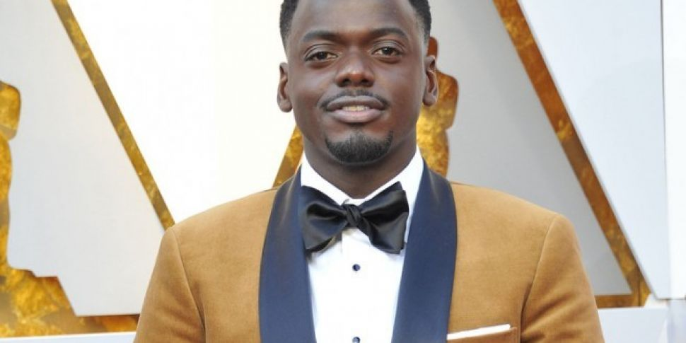 Daniel Kaluuya Shuts Down Reporter Exquisitely