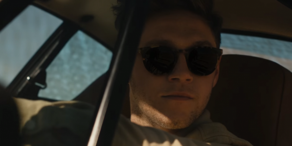 Niall Horan's Just Dropped The Video For 'On The Loose'