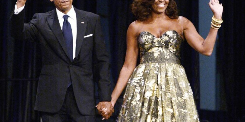 The Obamas Are In Talks To Produce New Netflix Series