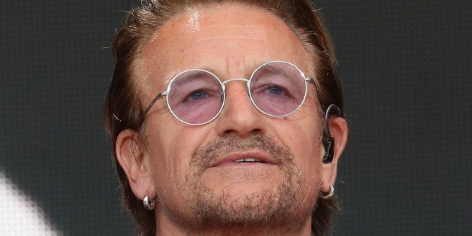 U2 Had To Cancel Berlin Gig After Bono Loses His Voice