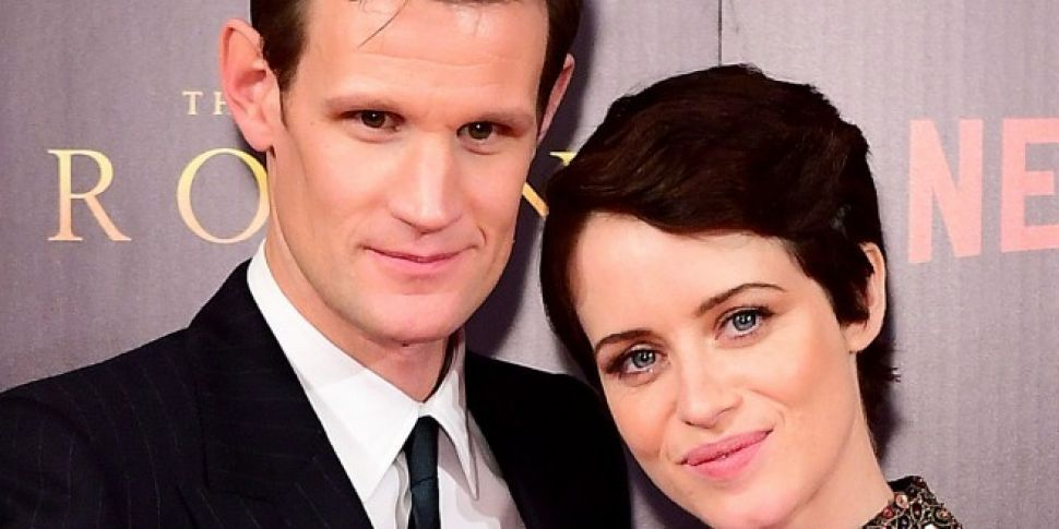 Claire Foy Speaks Out On Pay G...