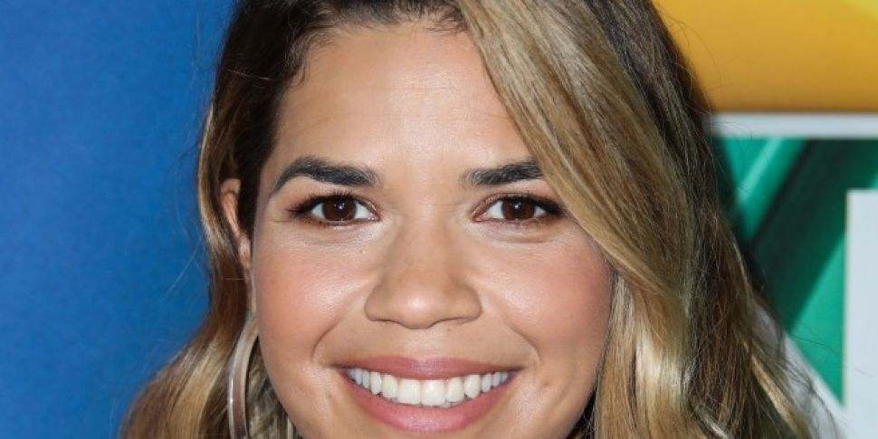 Ugly Betty Actress Announces She's Pregnant