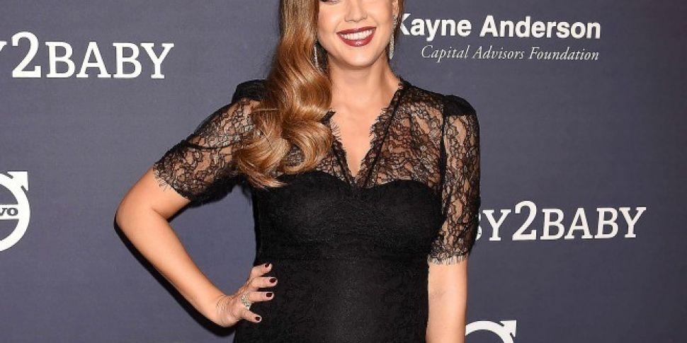 Jessica Alba Gives Birth To Third Child