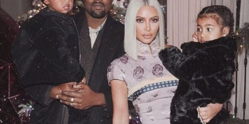 Kim and Kanye's New House Has A No Jewellery Allowed Rule