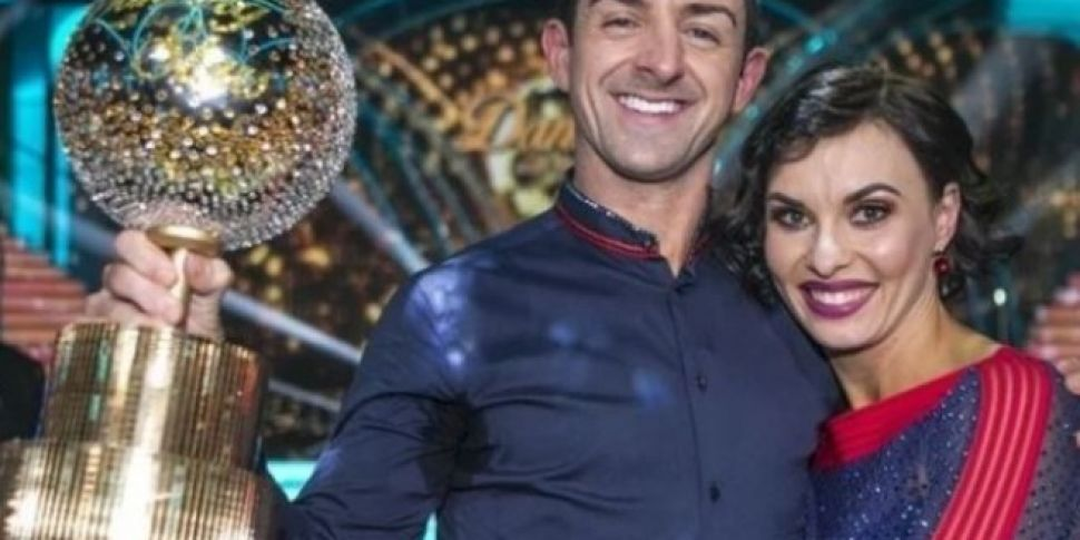 Dancing With The Stars Ireland Returns Tonight