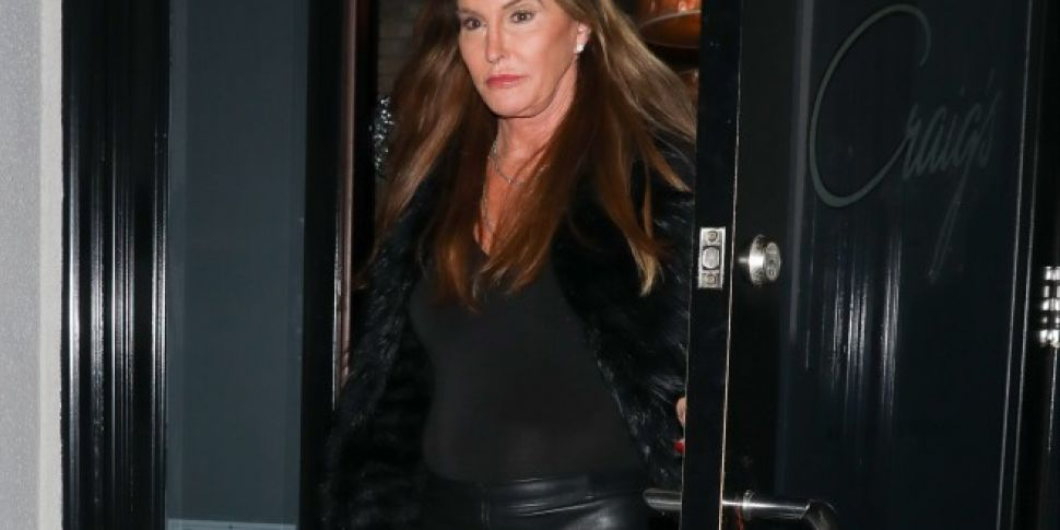 Caitlyn Jenner Slams Kris And Kim For Not Being Able To Trust Them