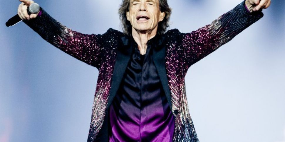 Rolling Stones Announce Extra...