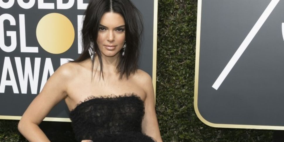 Kendall Jenner Opens Up About...