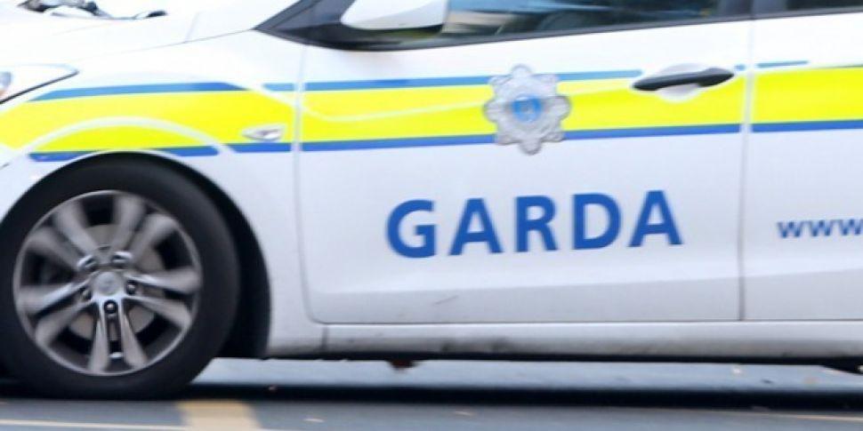 Gardai Investigate Carjacking...