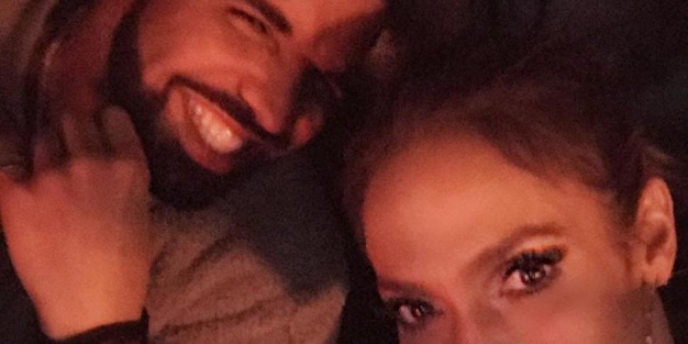 Drake Drops Surprise Track About J-Lo