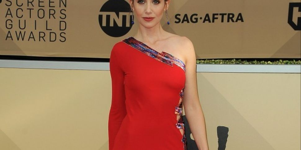 Alison Brie Speaks Out In Defe...