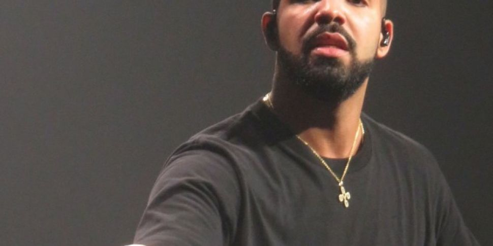 Drake's Been Accused Of St...