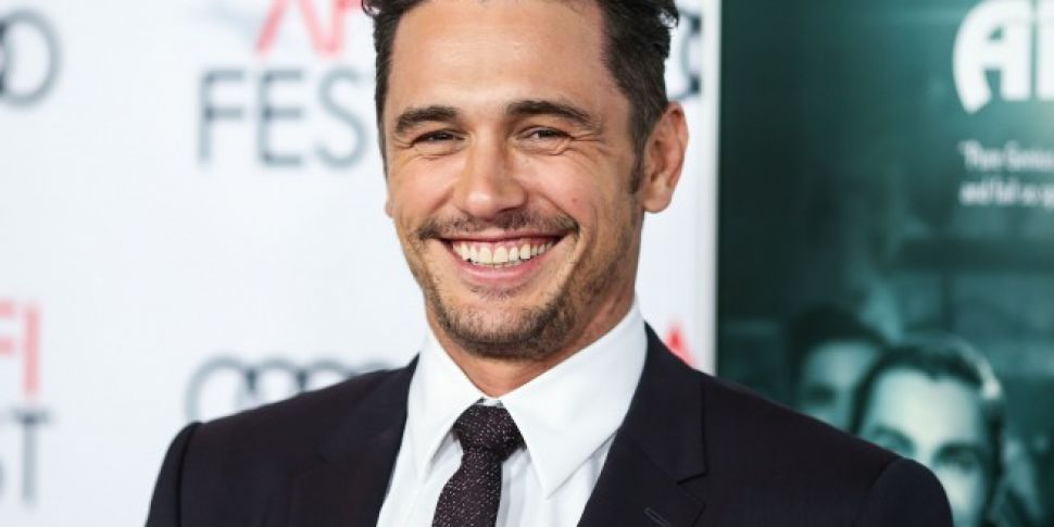 James Franco Was Digitally Rem...