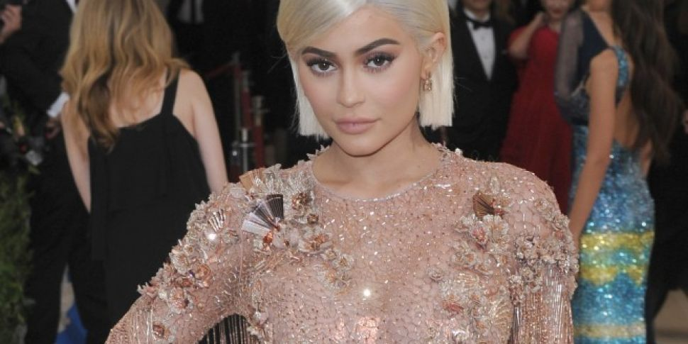 Kylie 'Counting Down The Days' To Nearby Due Date