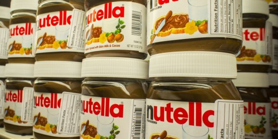 Nutella Wars Prompt French Government To Step In