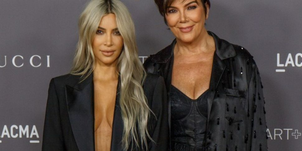 Kim & Kris Jump To Kanye's Defence On Twitter Once Again