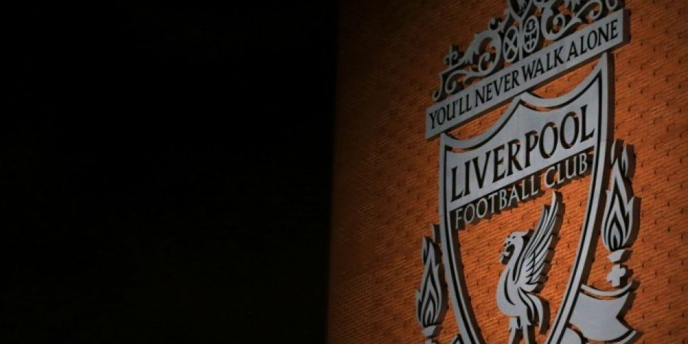 Liverpool Pay Tribute To Critically Ill Irishman Seàn Cox