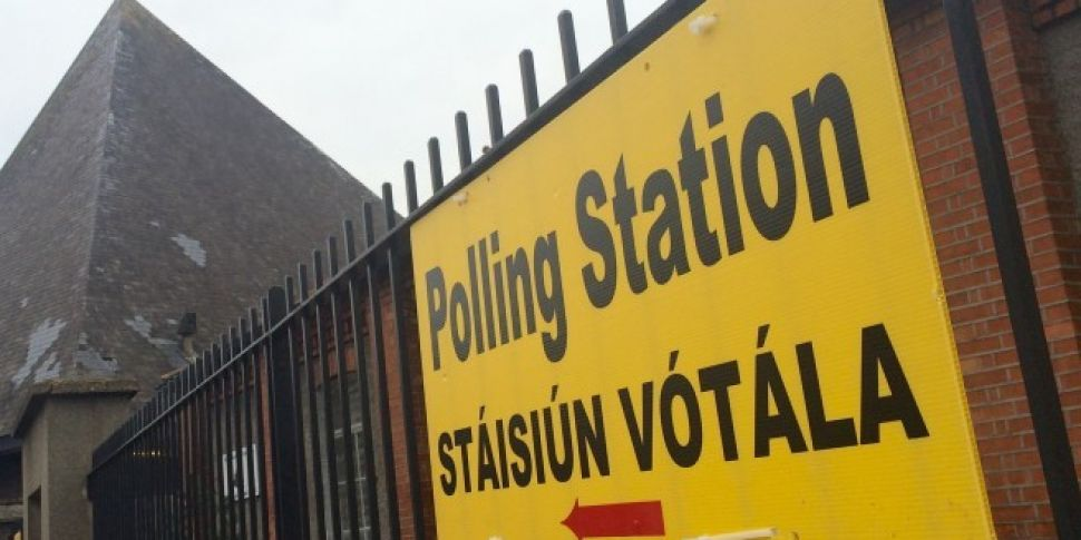 All Your Voting Day Questions...