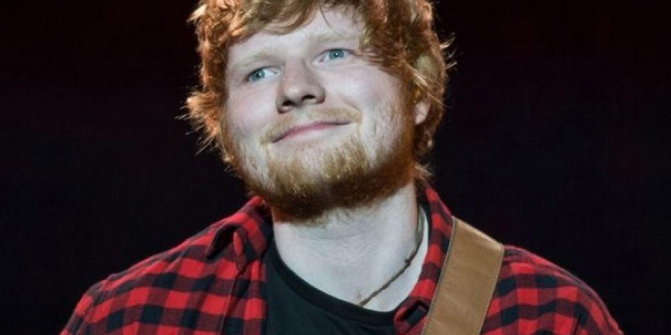 No Chapel For Ed Sheeran On His Estate