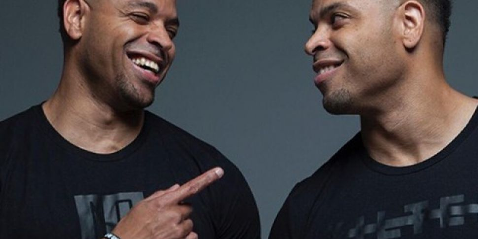The HodgeTwins Are Coming to I...