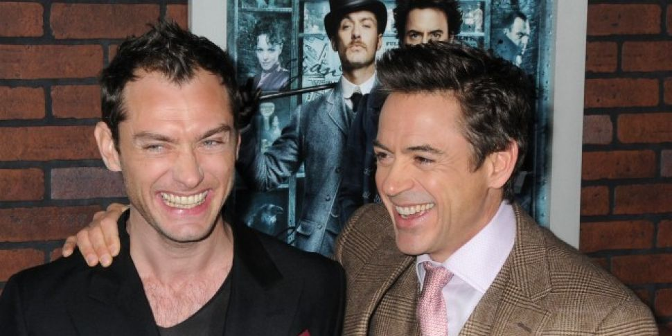 Sherlock Holmes 3 To Be Released On Christmas Day 2020
