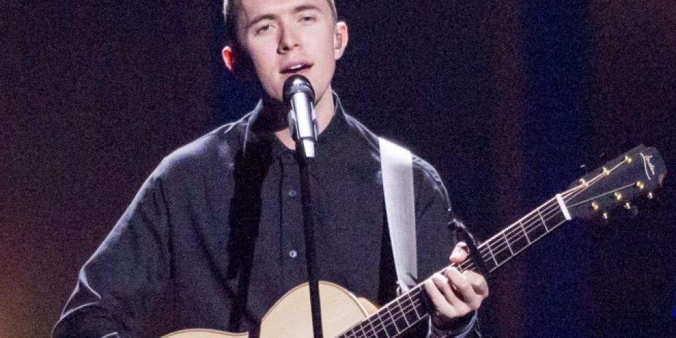 Ireland Might Actually Win The Eurovision Tonight