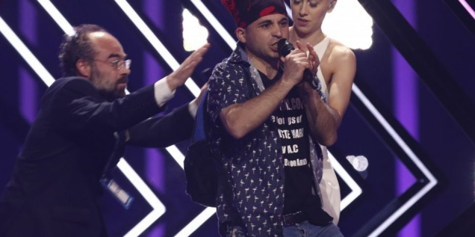 Eurovision Chiefs Release Stat...